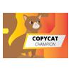 Copycat Champion