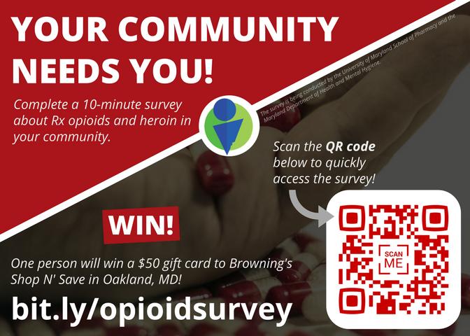 Opioid Survey