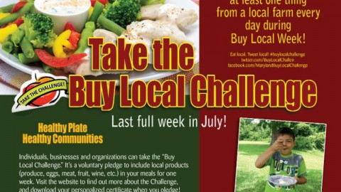 Buy Local Challenge