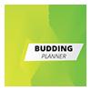Budding Planner