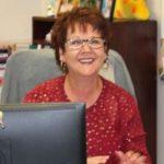 Profile picture of Betty Anderson
