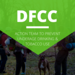 Group logo of Action Team to Prevent Underage Drinking and Tobacco Use